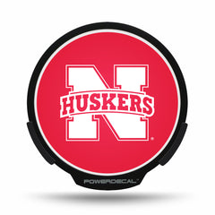 Nebraska POWERDECAL® + Lens