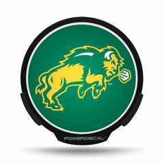 North Dakota State POWERDECAL® + Lens