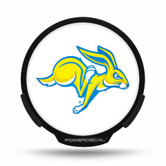 South Dakota State POWERDECAL® + Lens