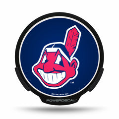 Cleveland Indians POWERDECAL® + Lens