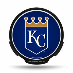 Kansas City Royals POWERDECAL® + Lens