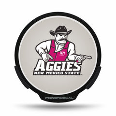 New Mexico State POWERDECAL® + Lens
