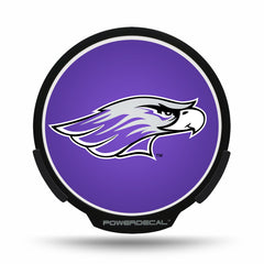 Wisconsin Whitewater POWERDECAL® + Lens