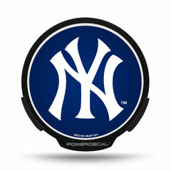 New York Yankees POWERDECAL® + Lens
