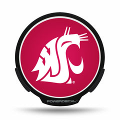 Washington State POWERDECAL® + Lens