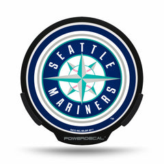 Seattle Mariners POWERDECAL® + Lens