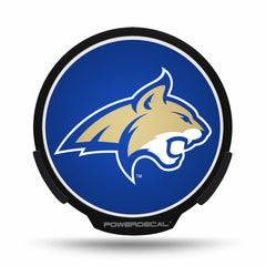 Montana State POWERDECAL® + Lens