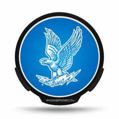 Air Force Academy POWERDECAL® + Lens