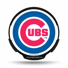Chicago Cubs POWERDECAL® + Lens