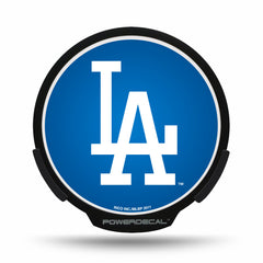 Los Angeles Dodgers POWERDECAL® + Lens