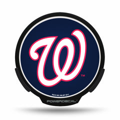 Washington Nationals POWERDECAL® + Lens