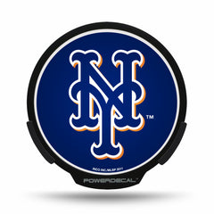 New York Mets POWERDECAL® + Lens