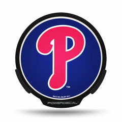 Philadelphia Phillies POWERDECAL® + Lens