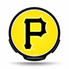 Pittsburgh Pirates POWERDECAL® + Lens