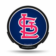 St. Louis Cardinals POWERDECAL® + Lens