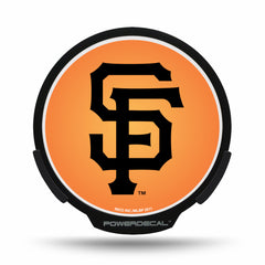 San Francisco Giants POWERDECAL® + Lens