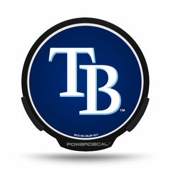 Tampa Bay Rays POWERDECAL® + Lens