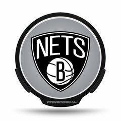 Brooklyn Nets POWERDECAL® + Lens