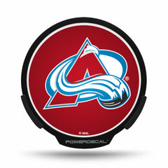 Colorado Avalanche POWERDECAL® + Lens