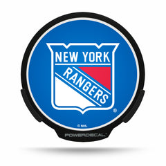 New York Rangers POWERDECAL® + Lens
