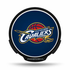 Cleveland Cavaliers POWERDECAL® + Lens