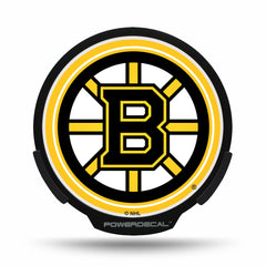Boston Bruins POWERDECAL® + Lens