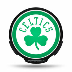 Boston Celtics POWERDECAL® + Lens
