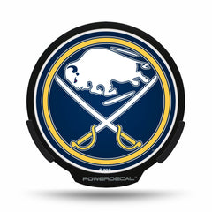 Buffalo Sabres POWERDECAL® + Lens