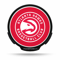 Atlanta Hawks POWERDECAL® + Lens