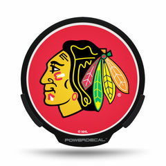 Chicago Blackhawks POWERDECAL® + Lens