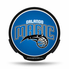 Orlando Magic POWERDECAL® + Lens