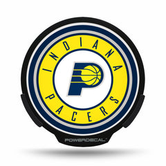 Indiana Pacers POWERDECAL® + Lens
