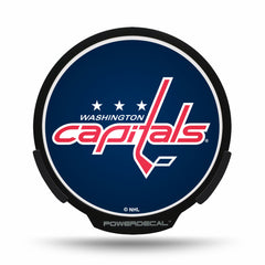 Washington Capitals POWERDECAL® + Lens