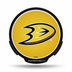 Anaheim Ducks POWERDECAL® + Lens
