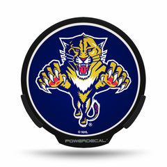 Florida Panthers POWERDECAL® + Lens