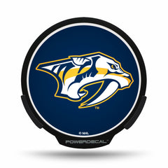 Nashville Predators POWERDECAL® + Lens