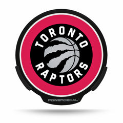 Toronto Raptors POWERDECAL® + Lens