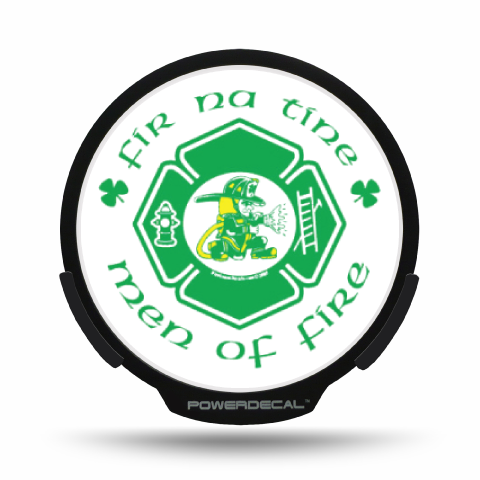 Irish Firefighter