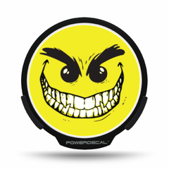 Mean Smile POWERDECAL® + Lens