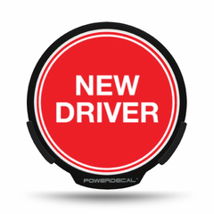 New Driver POWERDECAL® + Lens
