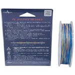 Yamatoyo 8x Jigging Braid Tournament Famell - Multi Colour