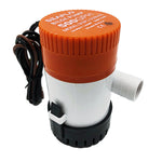 SEAFLO 500GPH 12v Boat Bilge Pump - Submersible