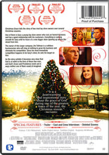Load image into Gallery viewer, Christmas Grace - DVD