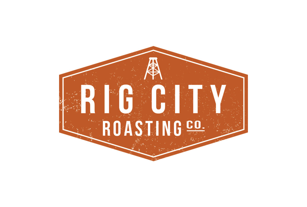 Rig City Roasting Co. Gift Card