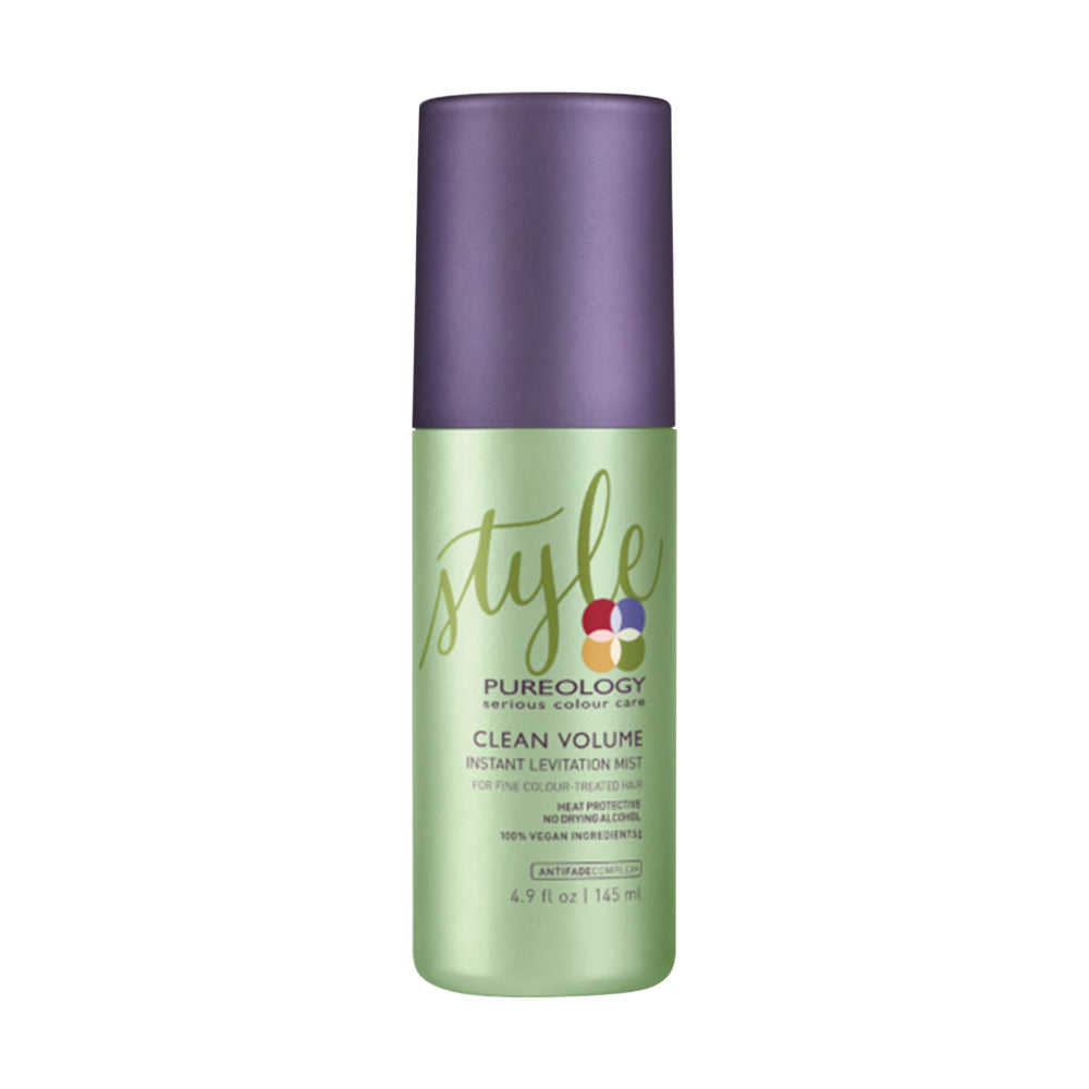 Pureology - Clean Volume Instant Levitation Mist