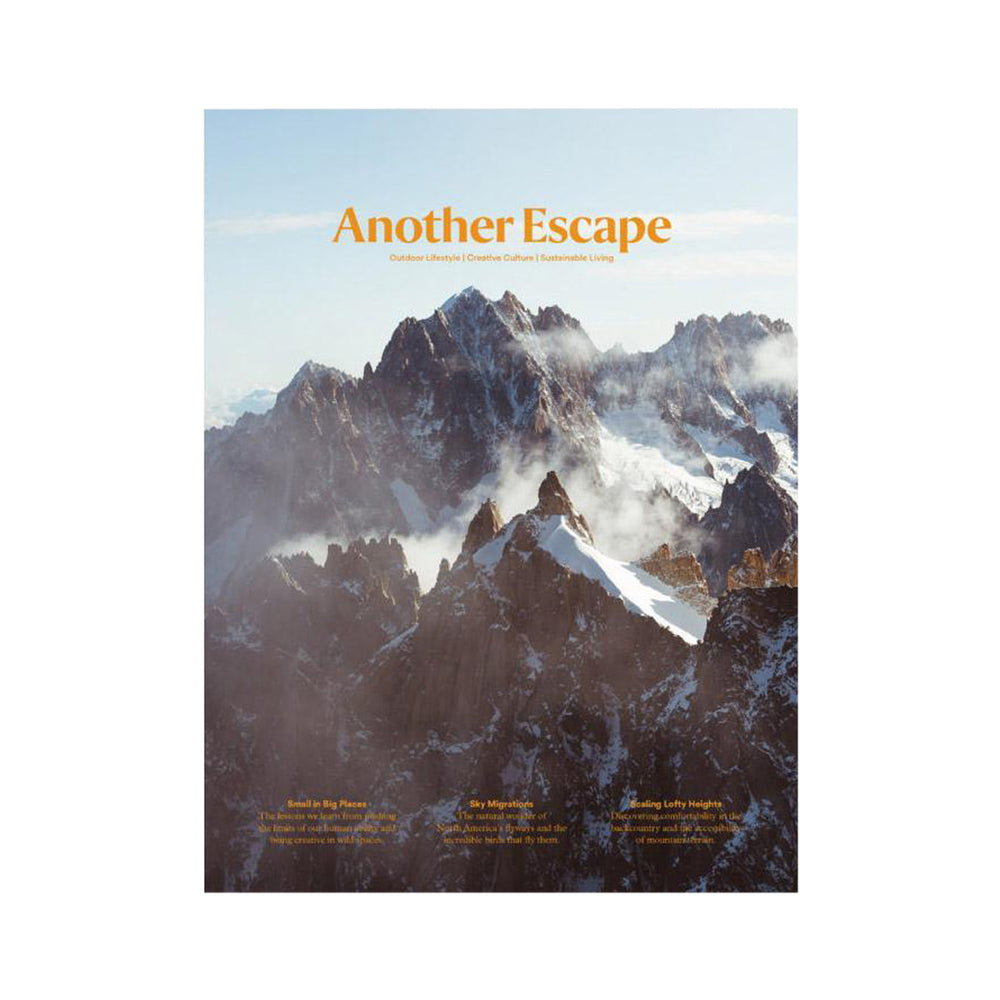 Another Escape Magazine Another Escape Magazine Issue 10