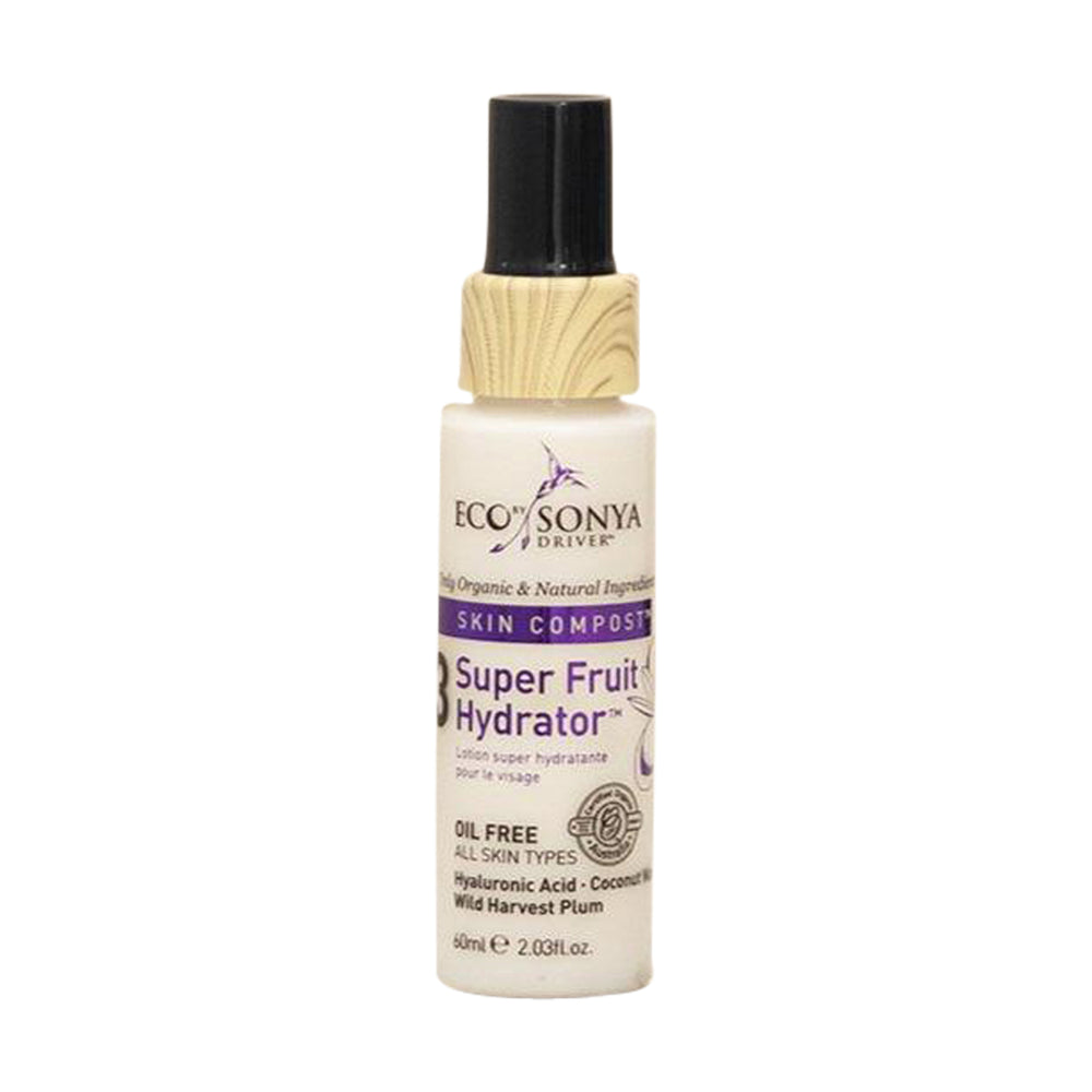 Eco Tan - Super Fruit Hydrator 60ml
