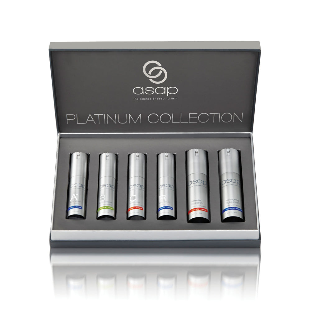 asap - Platinum Collection Pack