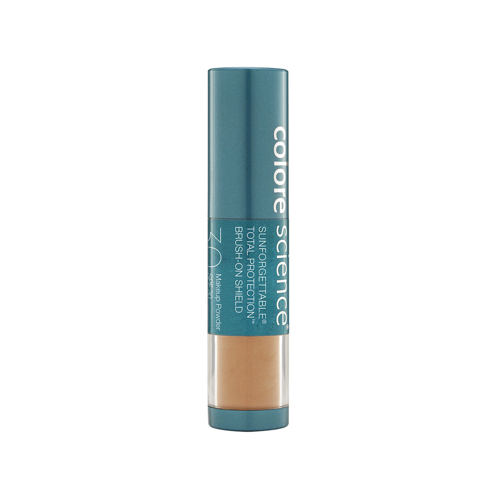 Colorscience - Sunforgettable Total Protection Brush-on Shield SPF30 (Med)