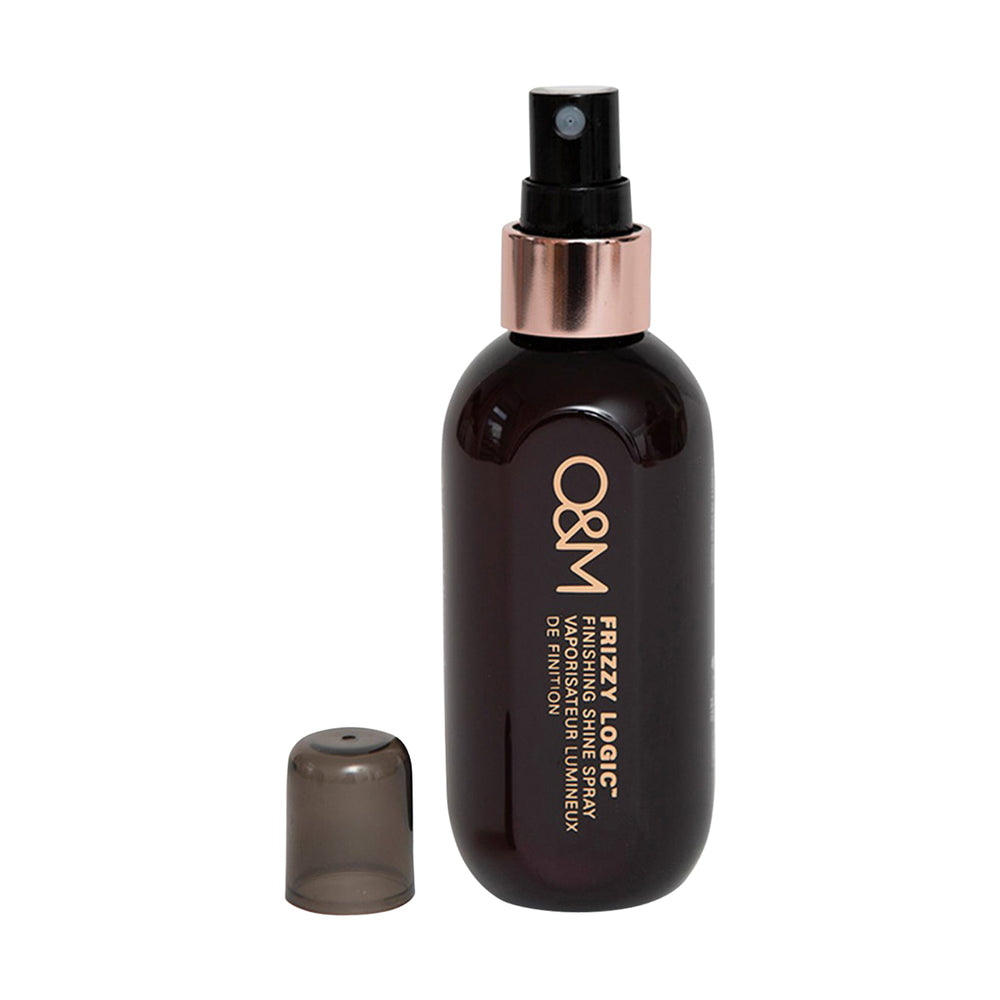 O&M - Finishing Shine Spray 100ml